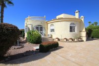 Fabulous 3 Bed Villa With Private Pool - 840sqm Plot!  (7)