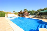 Fabulous 3 Bed Villa With Private Pool - 840sqm Plot!  (8)