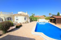 Fabulous 3 Bed Villa With Private Pool - 840sqm Plot!  (25)