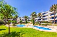 A Sunny and Spacious Garden Apartment - Campoamor Golf