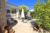 Charming Detached Villa With Pool + Garage  (4)