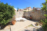 Charming Detached Villa With Pool + Garage  (5)