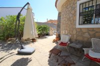 Charming Detached Villa With Pool + Garage  (22)