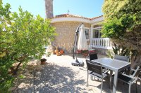 Charming Detached Villa With Pool + Garage  (23)