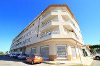 Top-Floor Apartment with Stunning Views! Los Palacios
