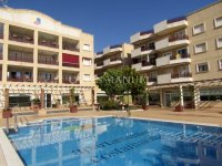 Townhouse in Benimar - Two separate accomodations!