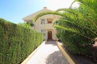 A Sunny and Spacious Garden Apartment - Campoamor Golf  (23)