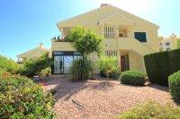 A Sunny and Spacious Garden Apartment - Campoamor Golf  (6)