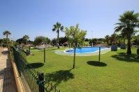 A Sunny and Spacious Garden Apartment - Campoamor Golf  (4)