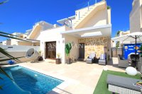 Key Ready Fully Furnished Villa - Ready to Move into!