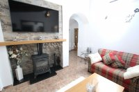 A Charming 2 Bed Village Townhouse - Stunning Interior!  (2)