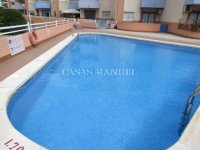 2nd Floor Apartment 100M from the beach! (8)