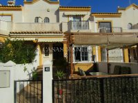 Townhouse in El Raso (0)