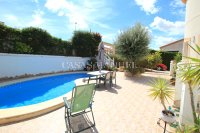 3 Bed / 2 Bath South-Facing Villa with Pool + Garage  (8)
