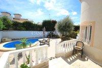 3 Bed / 2 Bath South-Facing Villa with Pool + Garage  (3)
