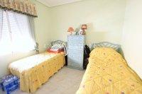 3 Bed / 2 Bath South-Facing Villa with Pool + Garage  (20)