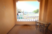 Charming South-Facing Village Apartment - Private Solarium!  (3)