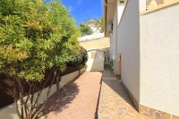 Delightful South-West Facing 3 Bed / 3 Bath Villa - Private Pool  (19)