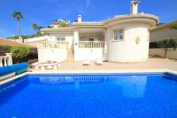 Delightful South-West Facing 3 Bed / 3 Bath Villa - Private Pool  (4)