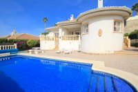 Delightful South-West Facing 3 Bed / 3 Bath Villa - Private Pool  (0)
