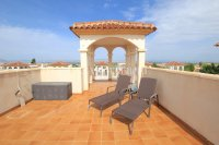 Stunning 3 Bed Villa with Mountain Views (33)