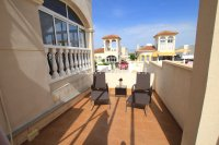 Stunning 3 Bed Villa with Mountain Views (24)