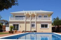 Cabo Roig Villa - 2nd Line beach only 150M from the sea! (0)