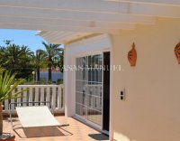 Cabo Roig Villa - 2nd Line beach only 150M from the sea! (2)