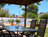 Cabo Roig Villa - 2nd Line beach only 150M from the sea! (3)