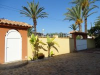 Cabo Roig Villa - 150m from the beach (10)