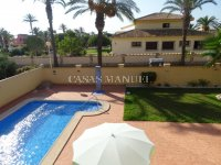 Cabo Roig Villa - 150m from the beach (18)