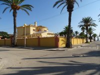 Cabo Roig Villa - 150m from the beach (20)