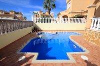 Delightful 2 Bed / 2 Bath Villa With Private Pool!  (1)