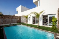 Stunning Villas with Country Side Views! (12)
