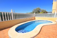 3 Bed Villa With Private Pool + Salt Lake Views!  (4)