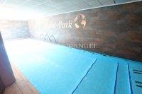 Ground Floor Apartment - Royal Park Spa Resort (27)