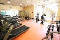 Ground Floor Apartment - Royal Park Spa Resort (29)