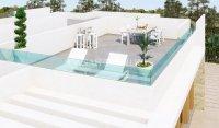 Bungalow style New Build Villa (4)