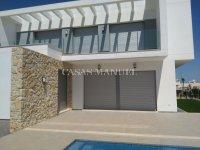 Modern villa on Entre Naranjos Golf! (1)