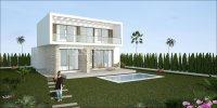 Modern villa on Entre Naranjos Golf! (3)