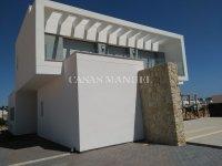 Modern villa on Entre Naranjos Golf! (2)