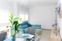 Apartments with Private Solarium in Los Montesinos Village (9)