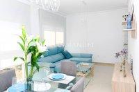 Apartments with Private Solarium in Los Montesinos Village (2)