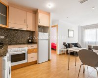 Lovely 2 Bed Top Floor Apartment in Los Palacios (2)