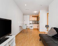 Lovely 2 Bed Top Floor Apartment in Los Palacios (6)