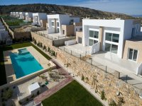 Stunning 3 Bed Villa with Many Extras!