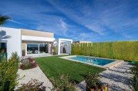 Fabulous Frontline Villa - La Finca Golf Resort
