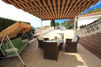 Large 4 Bed / 3 Bath Villa - Guest Apartment + Sea Views!  (29)