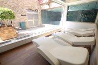 Stunning Duplex Penthouse  - Spa + Wellness Resort (4)