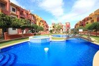 Stunning Duplex Penthouse  - Spa + Wellness Resort (32)